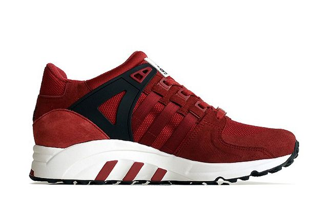 Adidas Eqt Running Support 93 City Pack 13