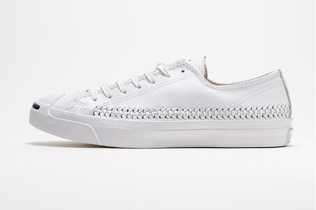 Converse Jack Purcell Woven
