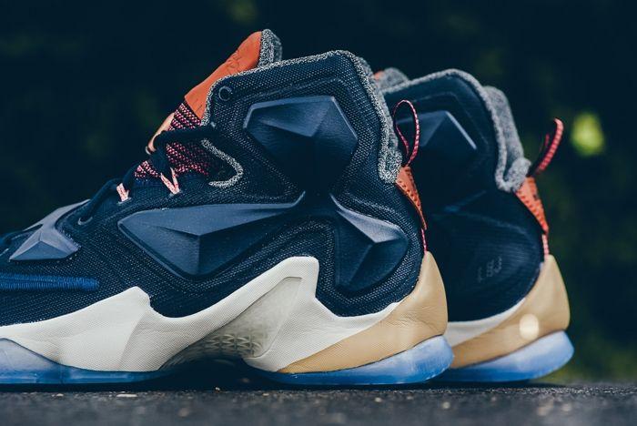 Nike Lebron 13 2