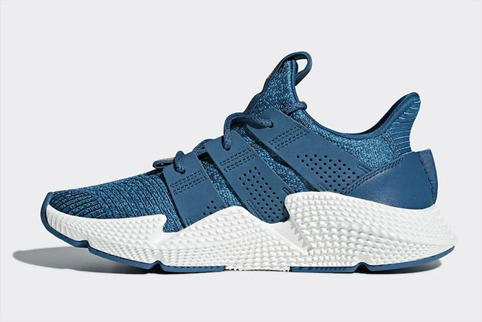 Adidas Prophere Real Teal Blue 5