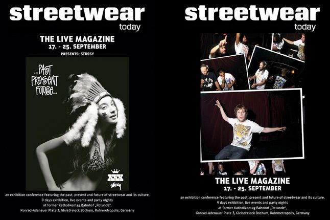 Streetwear Today 1