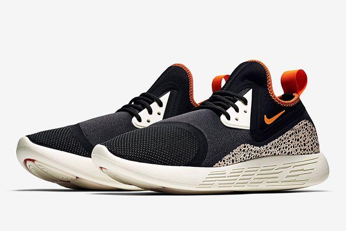 Nike Lunarcharge Safari 7
