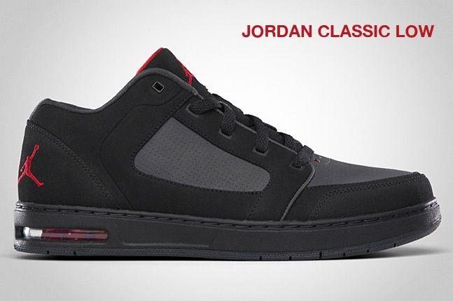 Jordan Classic Low Shadow 1