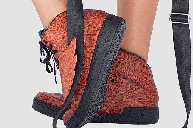 Adidas Originals By Jeremy Scott Fw15 7