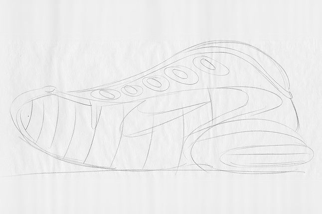 The Making Of The Nike Air Penny 4 1