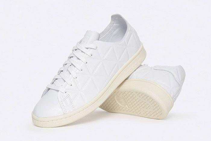 Adidas Stan Smith W Polygon White 3