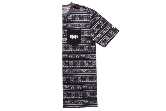 Nike Sp14 Bhm Laydowns Mens Print Tee