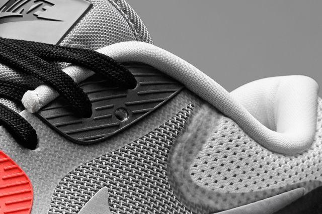 Nike Air Max Lunar90 Mens Close