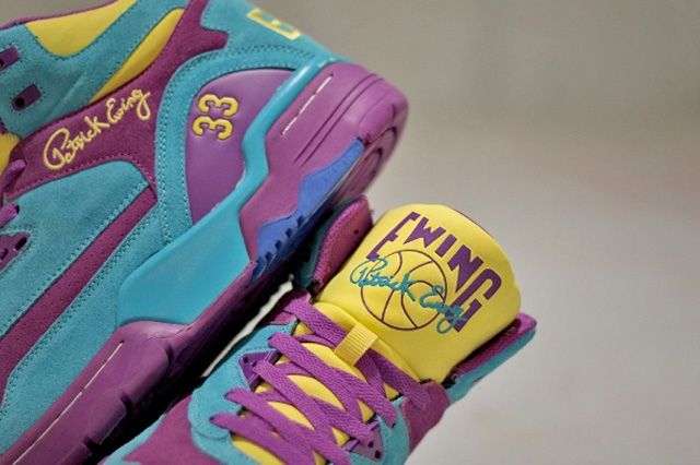 Ewing Athletics Guard Fall Delivery 7