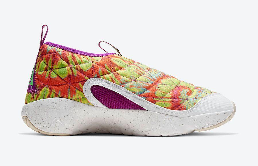Nike ACG Moc 3.0 Tie-Dye Right