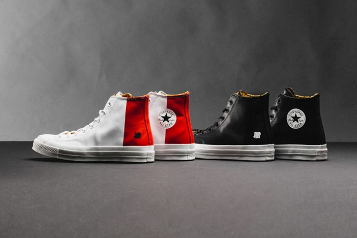 Undefeated X Converse Chuck Taylor All Star 70 Collection7