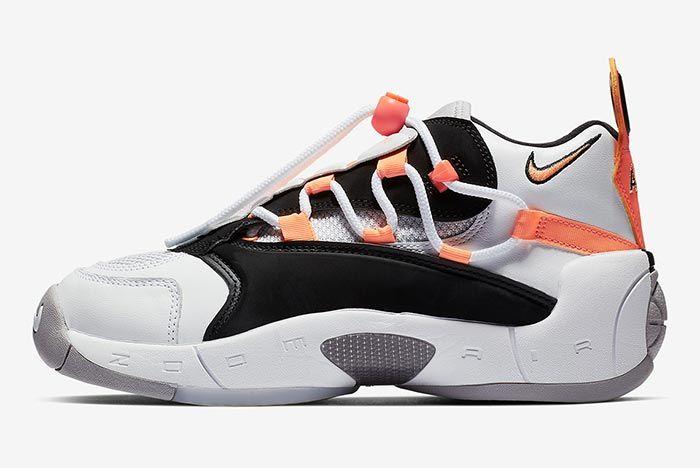 Nike Air Swoopes 2 2