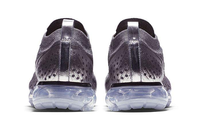 Nike Air Vapormax Flyknit 2 Chrome 3