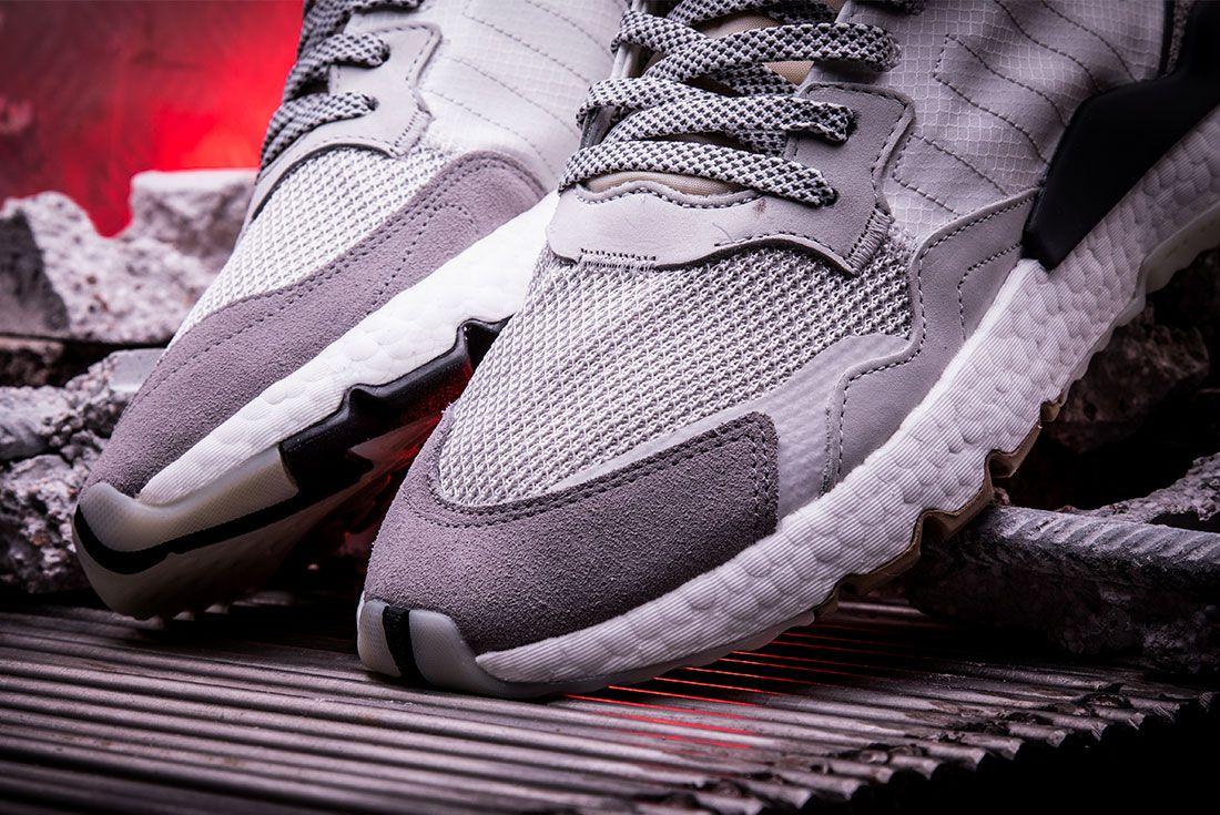 Adidas Nite Jogger Feb Wht3