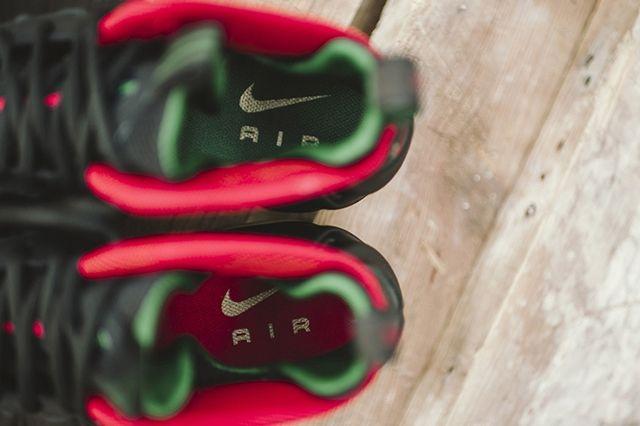 Nike Air Foamposite Gucci 5