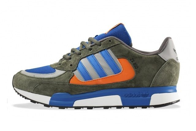 Adidas Zx850 Holiday Delivery 7