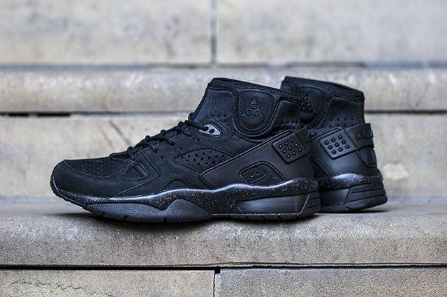 Nike Air Mowabb Og Black 41