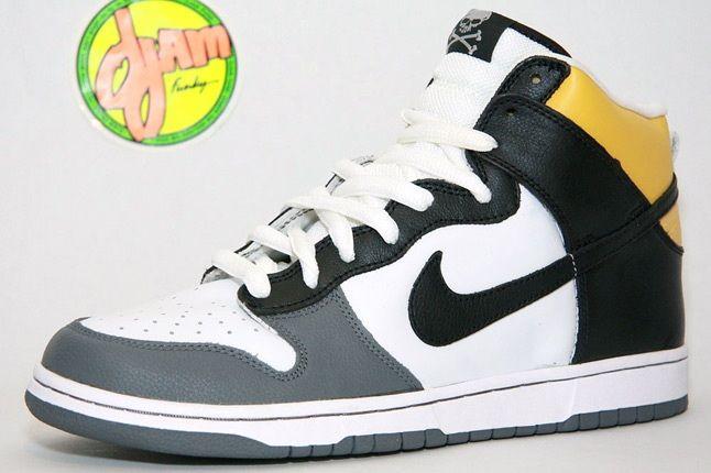 Nike Sb Shimizu 1