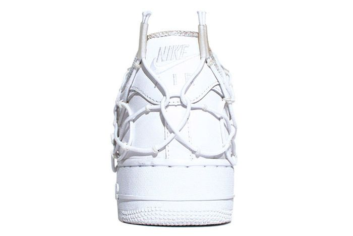 Nike Air Force 1 William Francis Green Small