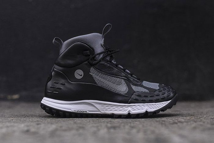 Nike Air Zoom Terra Sertig 16 Black Cool Grey 5