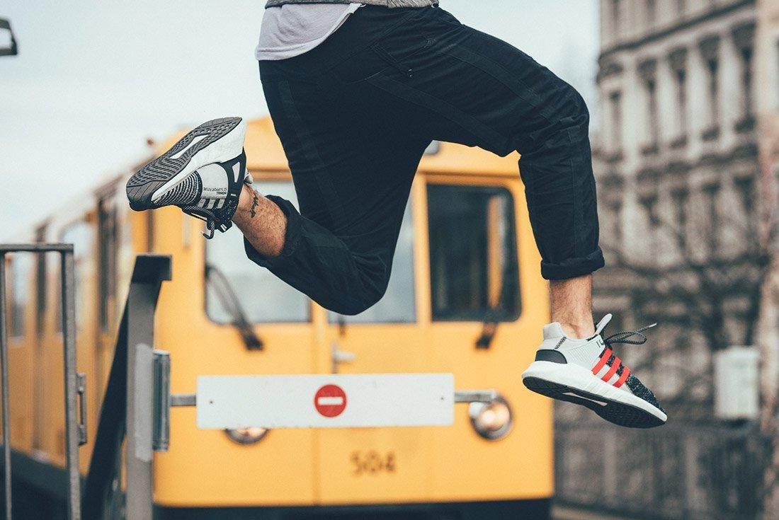 Adidas Overkill Eqt 4