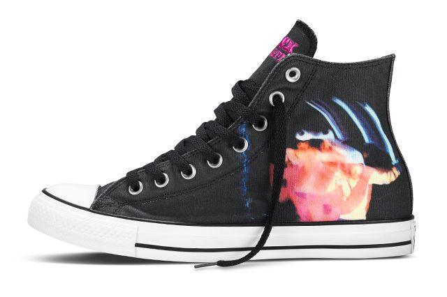 Converse Chuck Taylor All Star Black Sabbath Collection 6