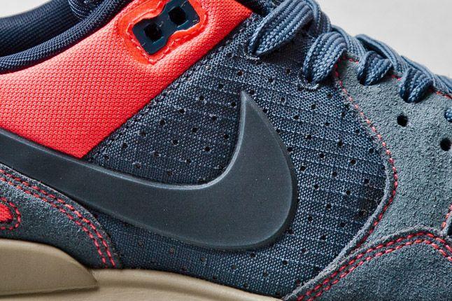 Nike Lunar Peg 89 Navy Pink Orange 1 Det 1