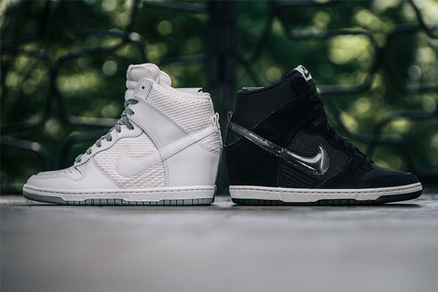 Nike Dunk Sky Hi Essentials Pack 1