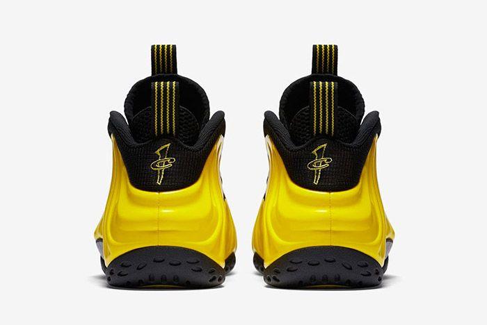 Nike Foamposite One Optic Yellow 4