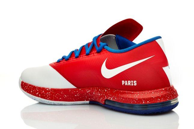 Nikeid Kd Vi Paris Tribute 2