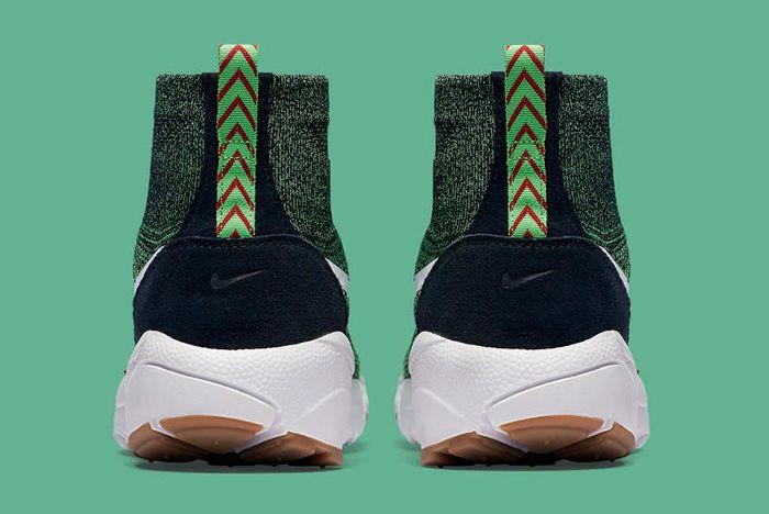 Nike Air Footscape Magista Gorge Green2