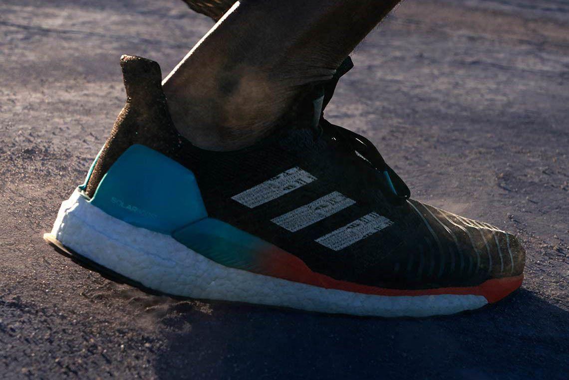 Adidas Solarboost Black Cq3168 3 Sneaker Freaker