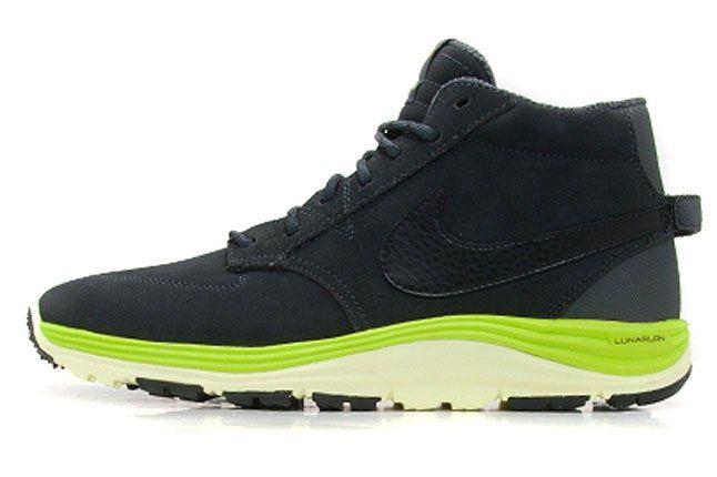 Nike Lunar Black 1