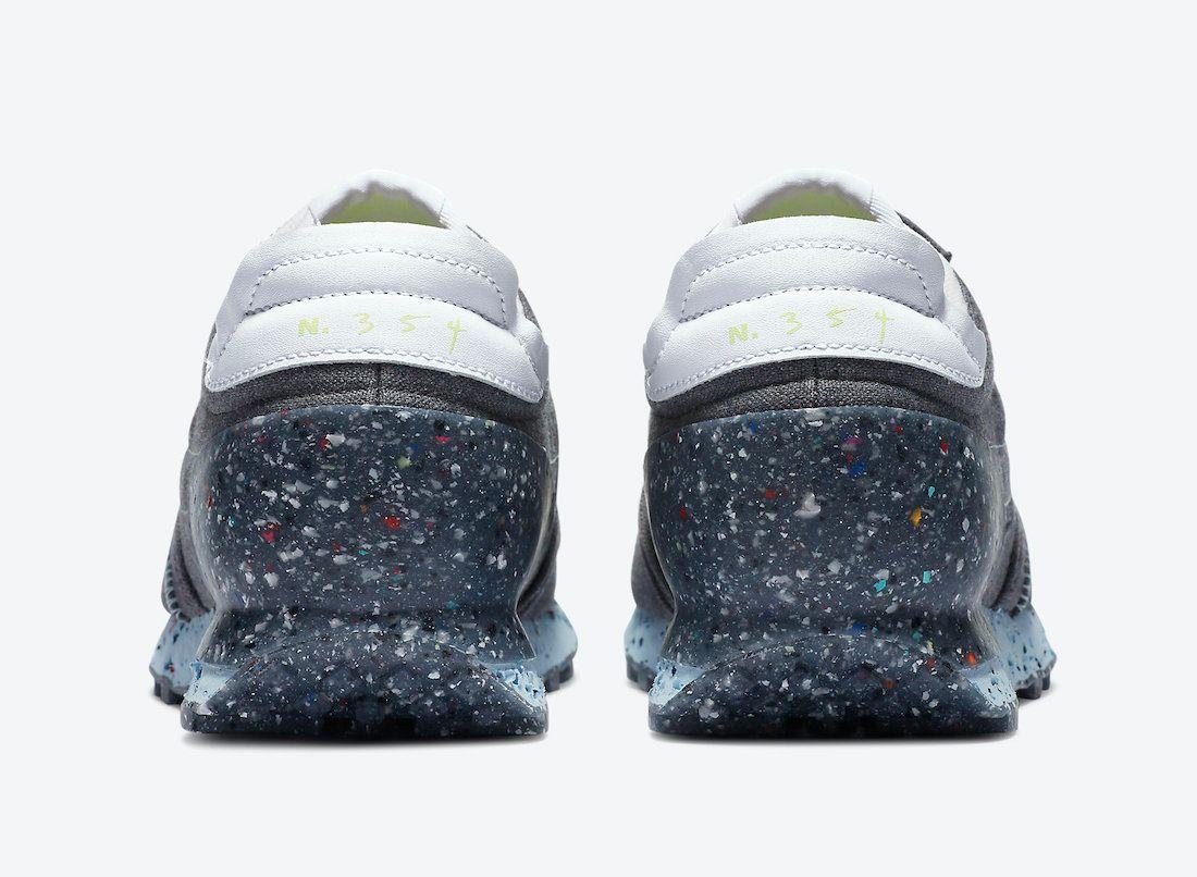 Nike Daybreak Crater Heel