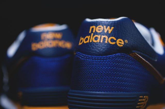 New Balance 574 Passport Pack 5