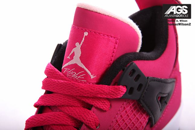Air Jordan 4 Cherry Ftlotg 10 1