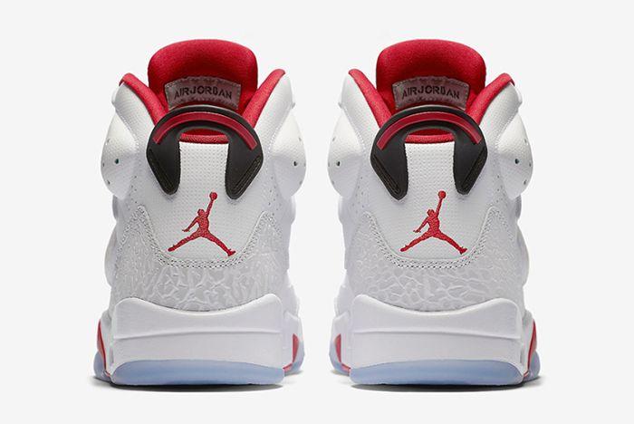 Jordan Son Of Mars Fire Red3