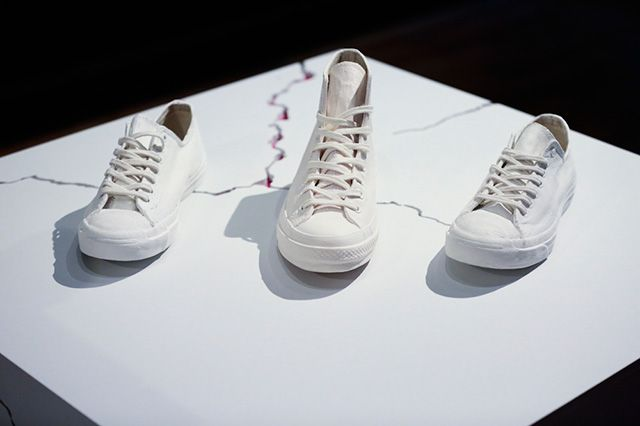 Converse Maison Martin Margiela Up There Store 122