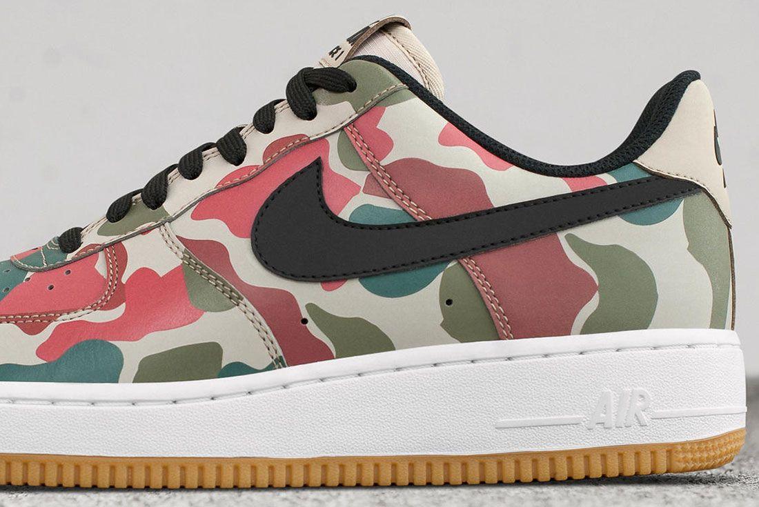 Nike Air Force 1 Pack 16