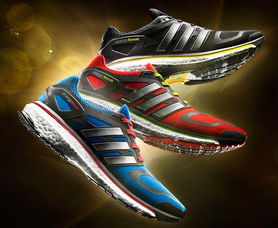 Adidas Energy Boost Crop