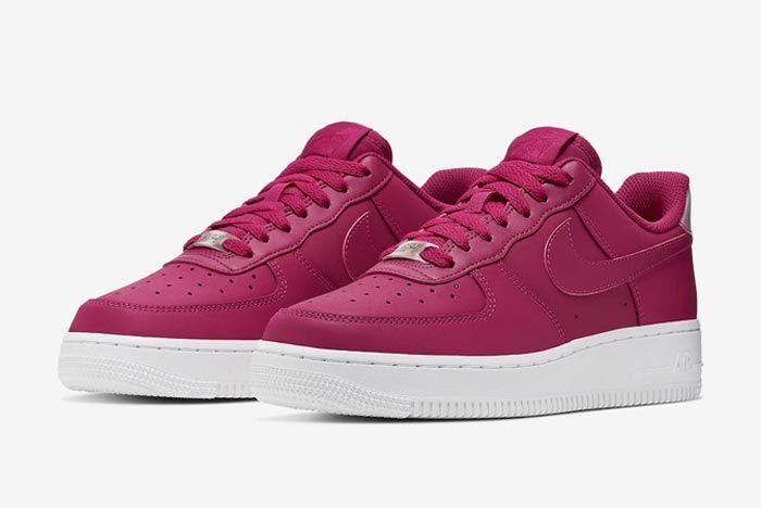 Nike Air Force 1 Cherry Pair
