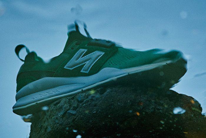 Mita Sneakers New Balance 247 V2 Bouncing Frog 2