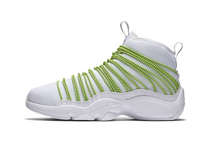 Nike Zoom Cabos Gary Paton White Volt 5