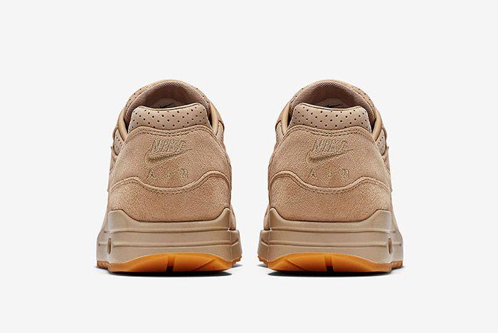 Nike Air Max 1 Pinnacle Wmns Linen Suede Gum 2