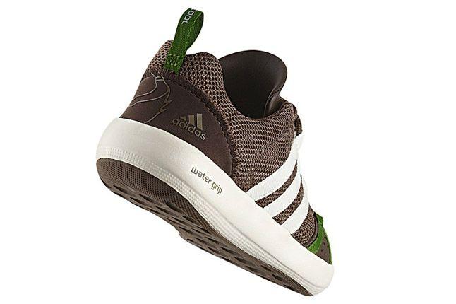 Adidas Climacool Boat Shoe 09 1