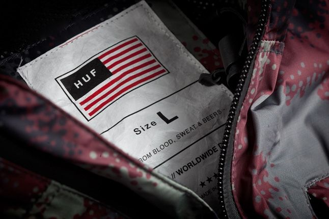 Huf Fall13 Apparel Collection Delivery Two 15