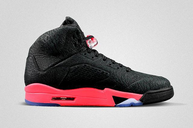 Air Jordan 5 3 Lab5 Infrared 5