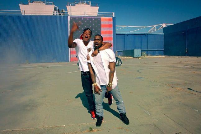 Jay Z Kanye Otis 9 1