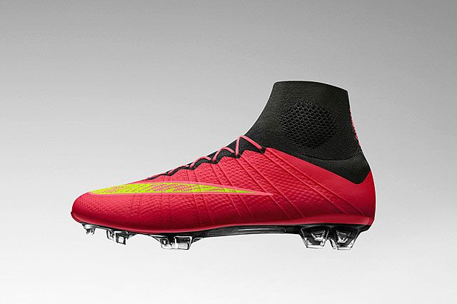 Nikei D Mercurial Superfly 5