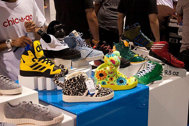 Sneaker Con Chicago 67 1